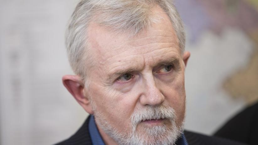 Cezary Morawski odwołany z funkcji dyrektora Teatru Polskiego