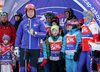 Charytatywny maraton narciarski w Zakopanem. Andrzej Duda wspomniał Pawła Adamowicza