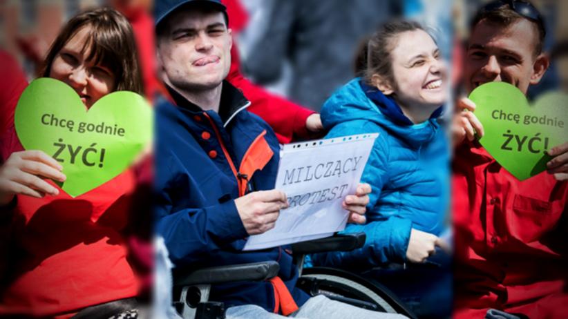Niepełnosprawni
