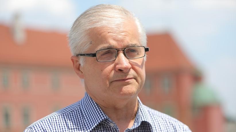 Cimoszewicz skrytykował Rydzyka. Jest zawiadomienie do prokuratury