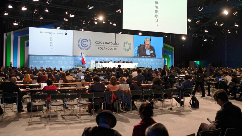 COP24. Koniec szczytu klimatycznego w Katowicach. Osiągnięto kompromis