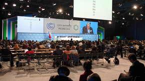 Po trudnych negocjacjach osiągnięto kompromis na szczycie klimatycznym