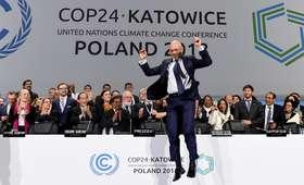 COP24. Szczy klimatyczny w Katowicach. Przyjęto Pakiet Katowicki