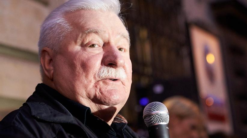 Córka Lecha Wałęsy przerywa milczenie