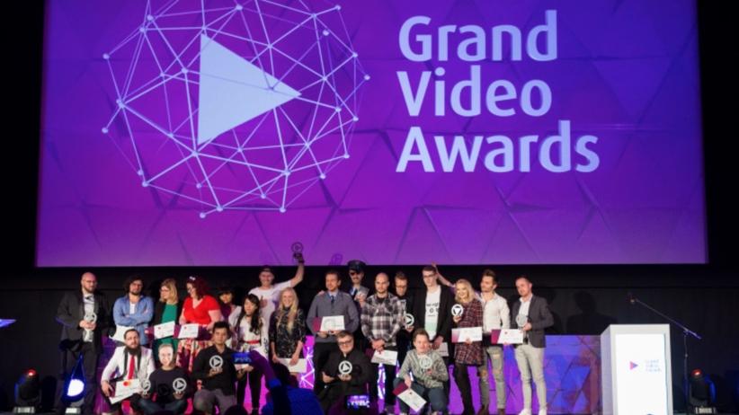 Cyber Marian, Treneiro, Gonciarz i emce wśród laureatów Grand Video Awards