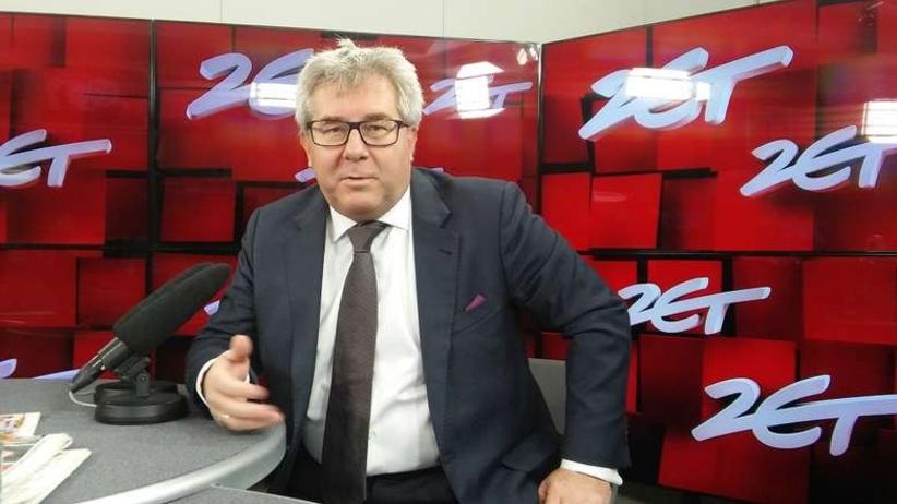 Czarnecki: Bez Polski nie da się uratować Unii Europejskiej