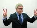 Czarnecki: Wybory w Niemczech i we Francji pokazały, że nie warto Polski krytykować