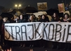 Czarny wtorek: kobiety znowu wychodzą na ulicę. Organizatorki: nie składamy parasolek
