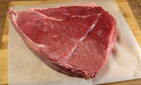 """Sprzedawali wołowinę z Polski jako """"argentyńskie steki"""". Za granicą były luksusem"""