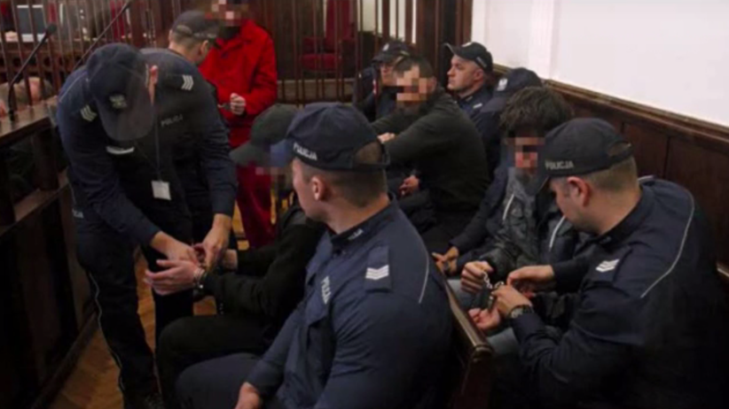 Białystok: sąd wypuszcza z aresztu Czeczenów oskarżonych o wspieranie ISIS