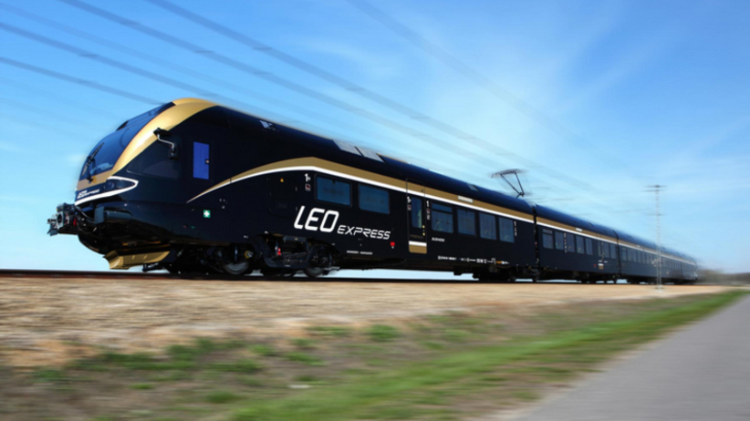 Czeskim pociągiem z Krakowa do Pragi za 19 złotych? Ministerstwo nie wydaje zgody