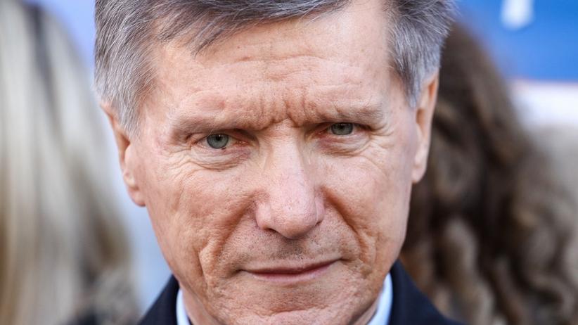 Były prezydent Olsztyna uniewinniony