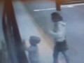 Częstochowa: 5-latek wpadł w szczelinę między peronem a pociągiem [WIDEO]