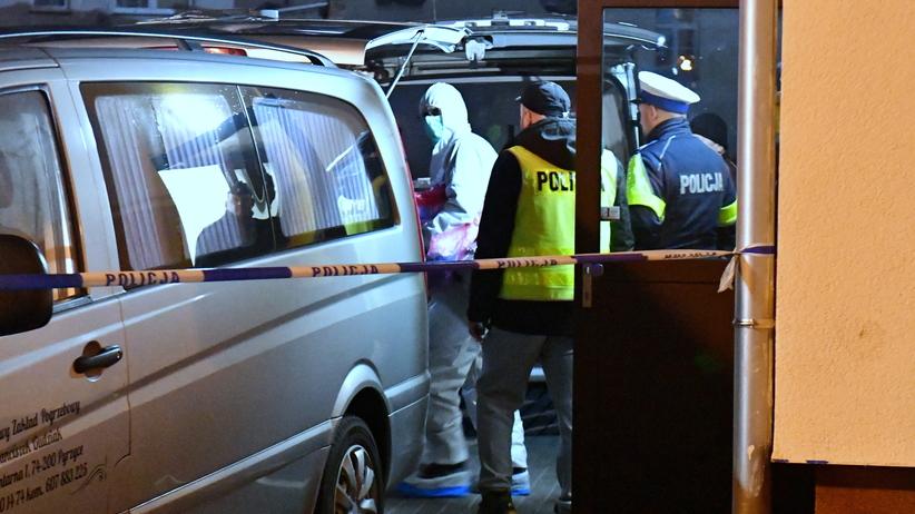 Cztery ciała w mieszkaniu. Dwóch chłopców zostało uduszonych [NOWE FAKTY]