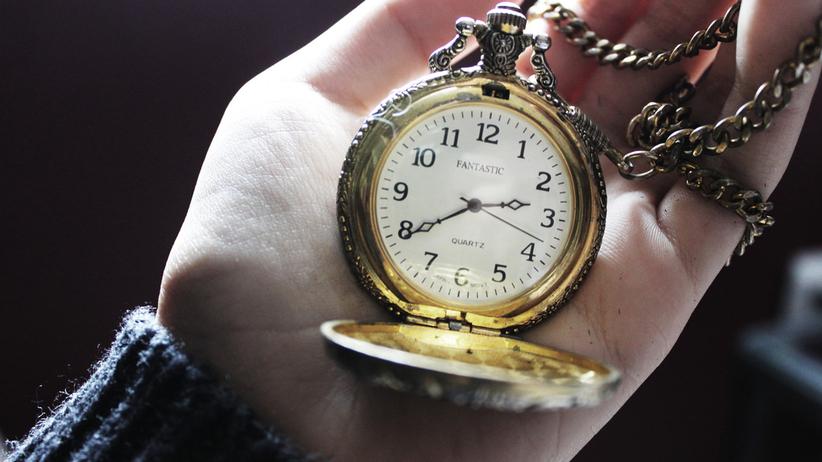 Czy jesteś za rezygnacją ze zmiany czasu? [SONDA]