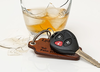 Alkohol i kluczyki