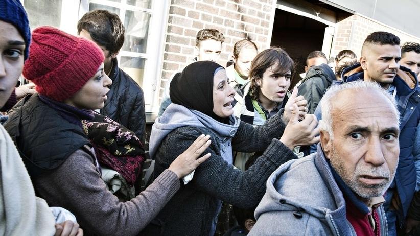 Dania nie będzie już akceptowała kwot relokacyjnych ONZ
