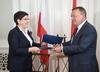 Jest porozumienie. Polska i Dania zrealizują wielki gazowy projekt