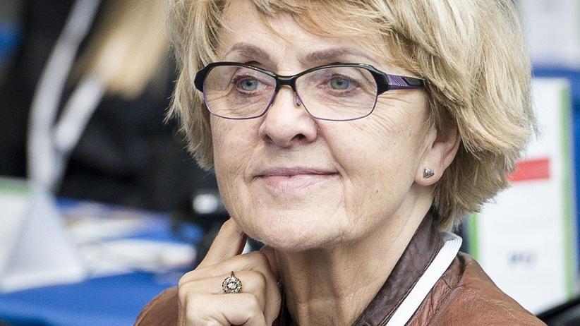 Danuta Hübner gościem Radia ZET w sobotę