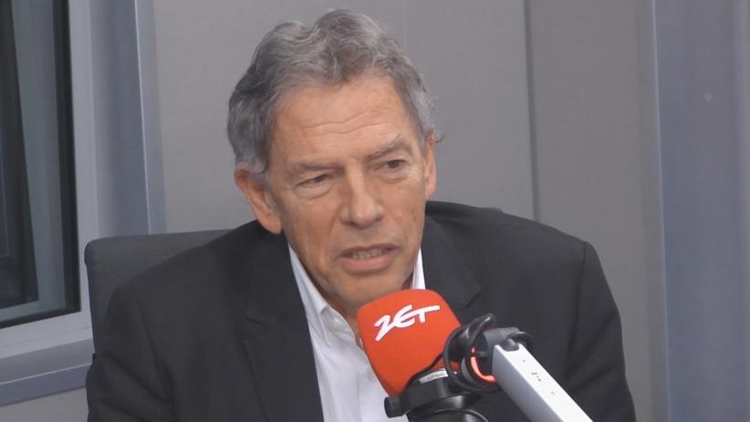 Dariusz Rosati zdradził, co robił Ryszard Czarnecki tuż po odwołaniu go ze stanowiska