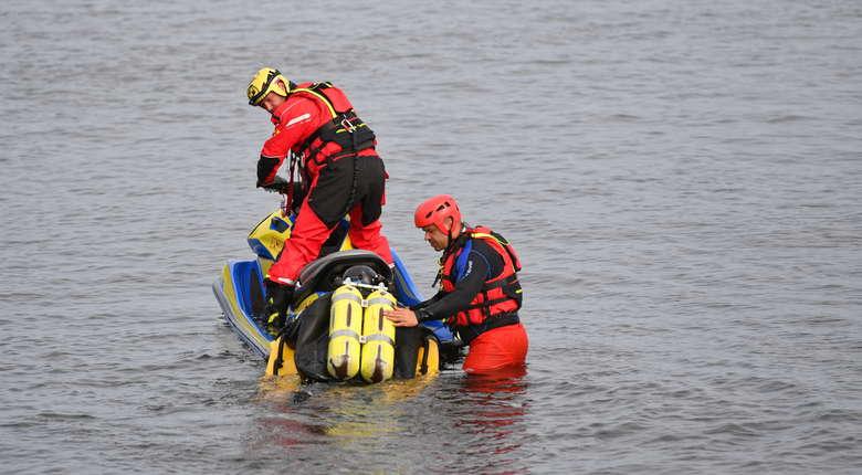 Darłówko. W morzu znaleziono ciało chłopca! To może być zaginiony 13-latek