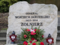 Ustawa degradacyjna. Czy grób Jaruzelskiego zostanie przeniesiony?