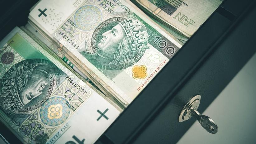 """""""DGP"""": czeka nas rekordowa podwyżka płacy minimalnej"""