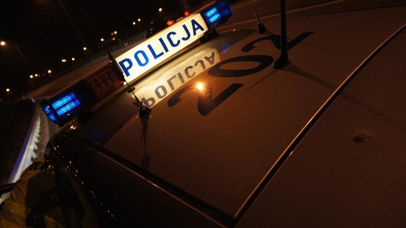 Wysadzili bankomat i ukradli kilkadziesiąt tysięcy złotych