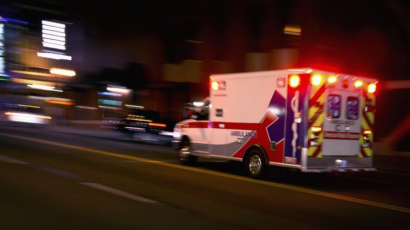 Tragiczny wypadek na Dolnym Śląsku. Zginęły trzy młode osoby