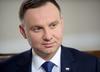 Prezydent Duda o wizycie Trumpa: chcę zrobić dobry biznes dla Polski
