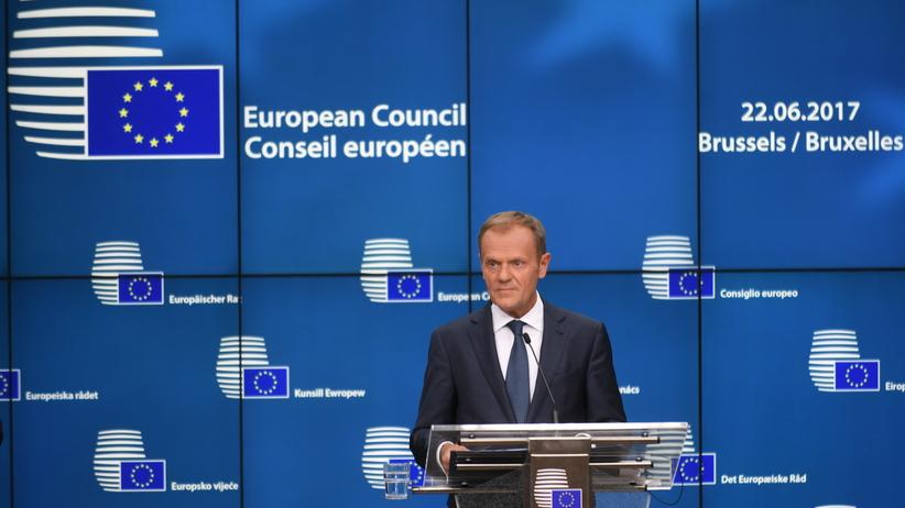 Donald Tusk nie stawi się w Prokuraturze Krajowej