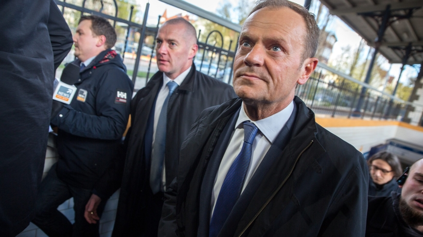 Donald Tusk ostro o Nord Stream 2. To wbrew interesowi Europy