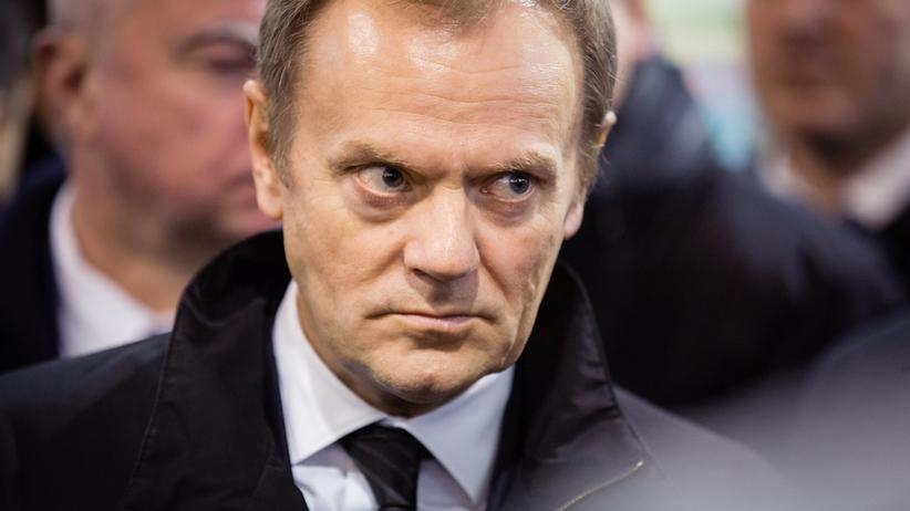 Tusk wystartuje w wyborach prezydenckich? Stawia zaskakujące warunki
