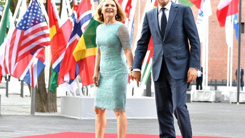 """""""Rzeczpospolita"""": będzie nowa partia Donalda Tuska?"""