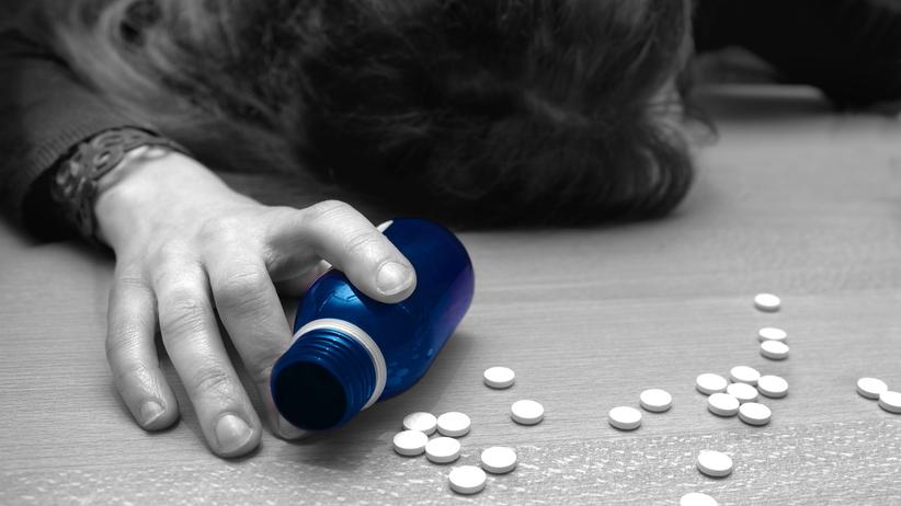 Dopalacze nie są łagodniejszymi formami narkotyków. Oto cała prawda