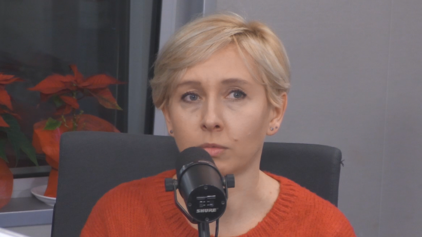 Wojna z Rosją? Dr Anna Materska-Sosnowska: to co ostatnio mówił minister Macierewicz... [WIDEO]