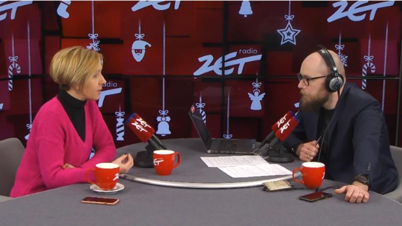 dr Materska-Sosnowska o obniżkach cen prądu: nie dziwię się, że rząd robi, co może. Szkoda, że na ostatnią chwilę
