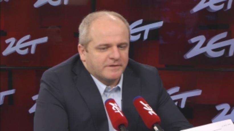 Dr Paweł Kowal z Instytutu Studiów Politycznych PAN będzie gościem Radia ZET w piątek