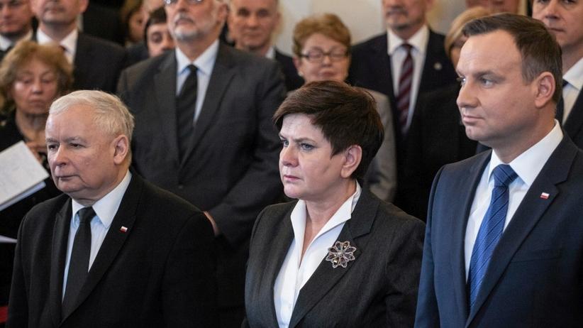 Duda zwołuje nagłe spotkanie najważniejszych polityków. Spotka się z Szydło i Kaczyńskim