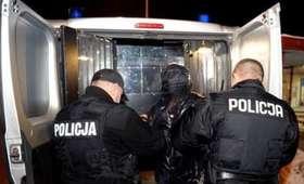 Dwaj policjanci pobici na służbie. Chcieli zatrzymać mistrza sztuk walki