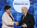 Dymisja Beaty Szydło. Radio ZET odsłania kulisy posiedzenia Komitetu Politycznego PiS