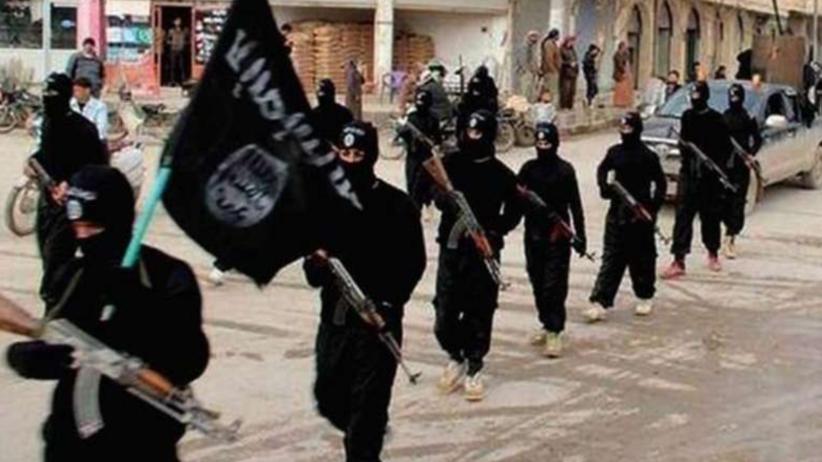 Działacze Państwa Islamskiego przez Ukrainę przerzucali ludzi do Europy