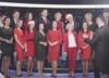 W TVP świąteczne kolędowanie. Rachoń, Bugała i Holecka brylują w pierwszym rzędzie [WIDEO]