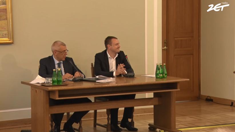 Byli dziennikarze Wprost: opieraliśmy się na wiadomościach od Michała Tuska