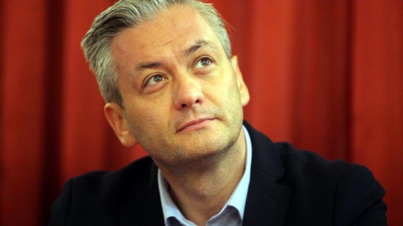 Radni PO i PiS zgodnie przeciwko edukacji seksualnej w Słupsku. Robert Biedroń rozczarowany