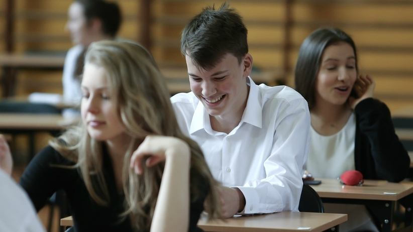 Egzamin gimnazjalny 2017: wrażenia uczniów