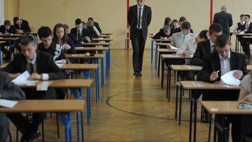 Egzamin gimnazjalny 2017: logowanie CKE