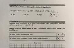 Egzamin gimnazjalny 2017: matematyka. ZADANIA i ROZWIĄZANIA