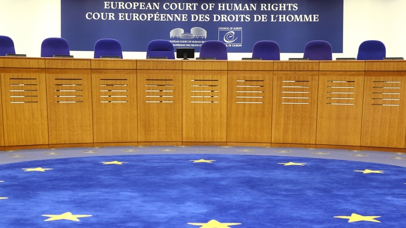 Trybunał w Strasburgu: Polska naruszyła artykuł 8 Konwencji Praw Człowieka