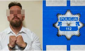 """Ekstradycja """"Miśka"""" do Polski. Policjanci oddadzą go w ręce prokuratury"""